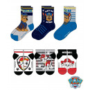 Clothes for children and babies - Paw Patrol socks