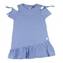 Children and baby clothes - girl dress party fruit