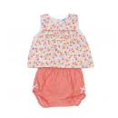 Abbigliamento per bambini e neonati - asm. 2 pezzi