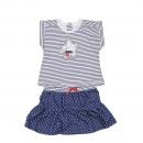 Abbigliamento per bambini e neonati - asm. manica