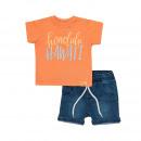 Vêtements pour enfants et bébés - summer love baby
