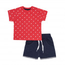 Children and babies clothing - marine set baby boy