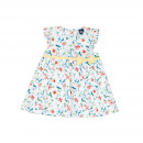 Children and baby clothes - paradise dress baby gi