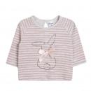 Vêtements pour enfants et bébés - t-shirt à rayure