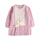 Clothing for children and babies - lace party dres