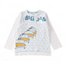 Kinderkleding en baby's - overhemd taxi regen