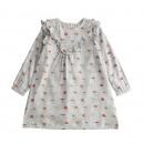 Kinderkleding en baby - kleding driehoek wheel