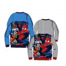 Children and babies' clothing - Spiderman swea