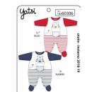 Vêtements pour enfants et bébés - tidosado tundosa