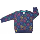 Children and baby clothes - monst long sleeve swea