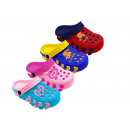 Clothing for children and babies - sandal type shi