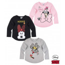 Children and baby clothes - Disney Minnie T-shirt