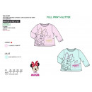 Children and baby clothes - Minnie ml t-shirt