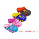 Abbigliamento per bambini e neonati - tipo sandalo