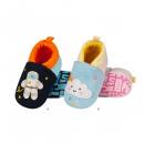 Ropa de niños y bebés - zapatillas bebé con aplica