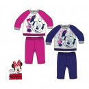 Children and baby clothes - Minnie tracksuit