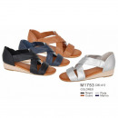 Children and baby clothes - wedge sole sandal