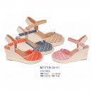 Children and baby clothes - wedge sandal