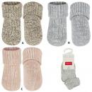 Ropa de niños y bebés - calcetines bebé jaspeados