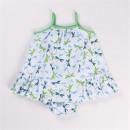 Großhandel Fashion & Accessoires: Kleidung für  Kinder und Babys - Popeline ärmellose
