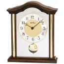El reloj de tabla AMS 1174/1