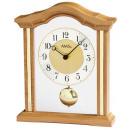 El reloj de tabla AMS 1174-1118