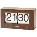El reloj de tabla AMS 1177