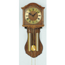 grossiste Maison et habitat:Horloge murale AMS 248/4
