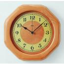 Wall Clock AMS 5859/18