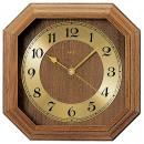 Wall Clock AMS 5864/4