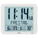 Clock AMS 5886