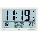 Clock AMS 5887