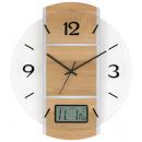 groothandel Home & Living:Wall Clock AMS 5915