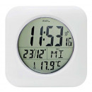 grossiste Maison et habitat:Horloge AMS 5930
