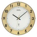 Wall Clock AMS 5947