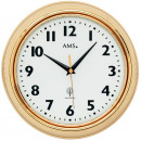 wholesale Home & Living:Clock AMS 5964