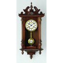 groothandel Home & Living:Wall Clock AMS 617/1