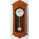 grossiste Maison et habitat: Horloge murale AMS 7013/9