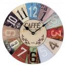 Wall Clock AMS 9424
