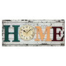 groothandel Home & Living:Wall Clock AMS 9428