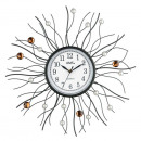 groothandel Home & Living:Wall Clock AMS 9445