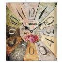 Wall Clock AMS 9460