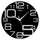 wholesale Home & Living:Wall Clock AMS 9461