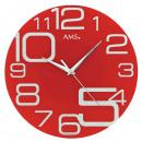 mayorista Casa y decoración:Reloj de pared AMS 9462
