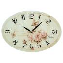 mayorista Casa y decoración:Reloj AMS 9478