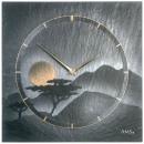 Clock AMS 9514