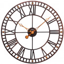 grossiste Maison et habitat:Horloge AMS 9537