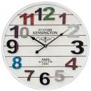 grossiste Maison et habitat:Horloge AMS 9538