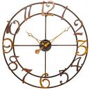 grossiste Maison et habitat:Horloge murale AMS 9566
