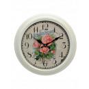Antico Orologio da parete PRINCIPALE 15.607 rose d